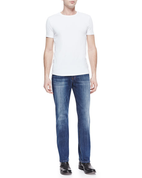 Rebel Abel Jeans, Light Indigo