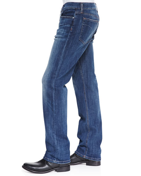 Rebel Abel Jeans, Light Indigo