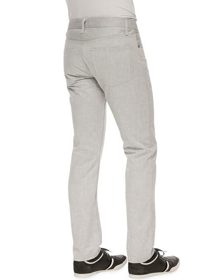 Tyler Fit Slim Jeans, Faroe