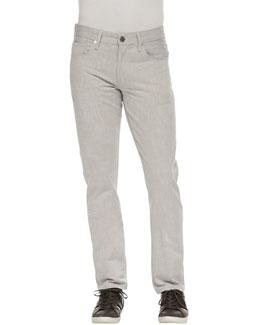 J Brand Jeans Tyler Fit Slim Jeans, Faroe