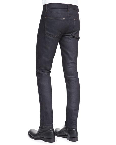 Mick Slim Stretch Jeans, Raw Stretch
