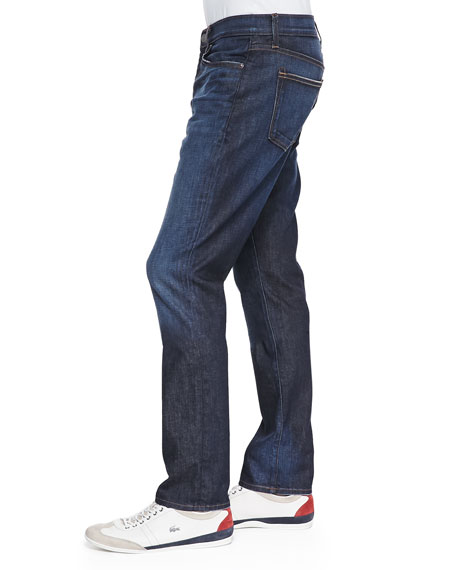 Kane Fit Cavern-Wash Jeans