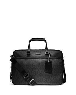 Michael Kors  Men's Jet Set Travel Carry-On