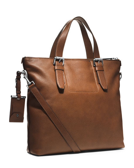 Large Bryant Top-Zip Tote