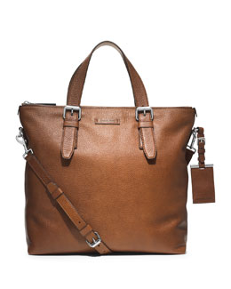 Michael Kors Large Bryant Top-Zip Tote
