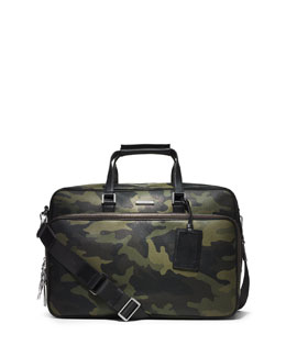 Michael Kors  Men's Jet Set Camo Travel Carry-On