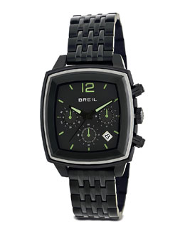 Breil Orchestra Square Chronograph Watch
