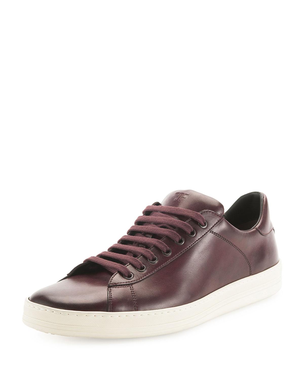 Tom FordLow top sneakers TUJBOcOu