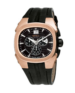 Breil Eros Watch, Rose Golden