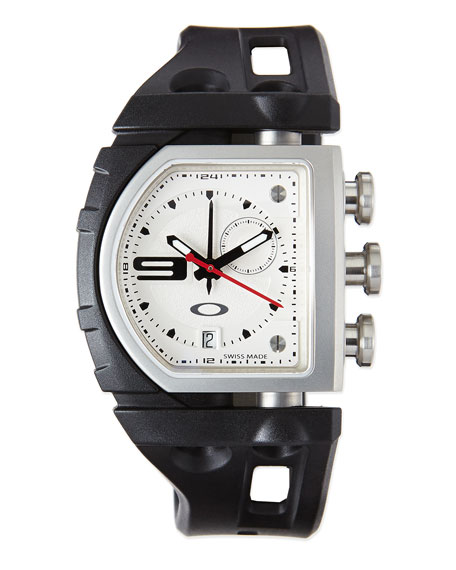 oakley fuse box unobtainium rubber strap watch rh neimanmarcus com  oakley fuse box watch manual