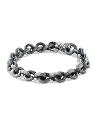 David Yurman Petrvs Chain Bracelet