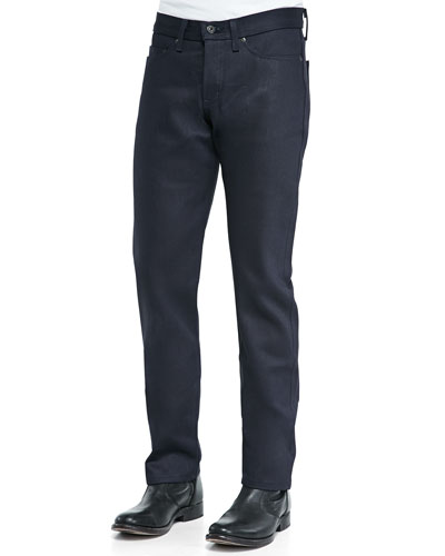Naked and Famous Denim Elephant Heavy 22oz. Denim Jeans