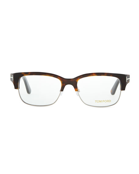 optical wire frame glasses brown - Wire Glasses Frames