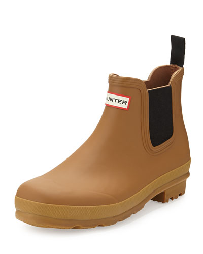 Original Gum-Sole Chelsea Boot, Brown