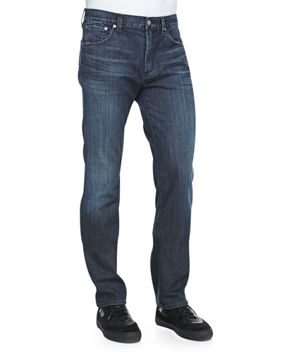 Jagger Boot-Cut Guitar Jeans