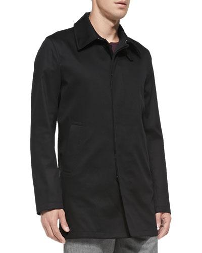 3-in-1 Mac jacket, Black