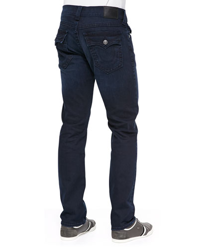 Geno Rolling Water Jeans