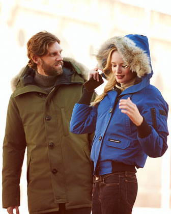Canada Goose langford parka outlet discounts - Designers Canada Goose at Neiman Marcus