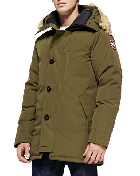 canada goose military