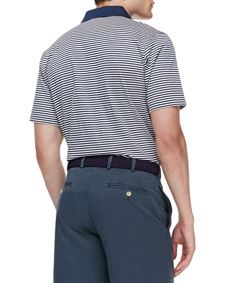 University of Michigan Gameday College Polo Shirt