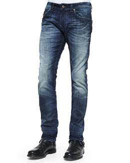 Diesel Thavar 600S Skinny Jeans