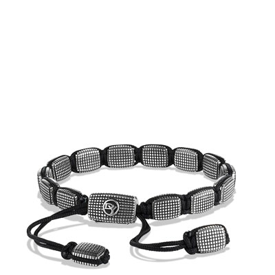 Sky Large Tile Bracelet