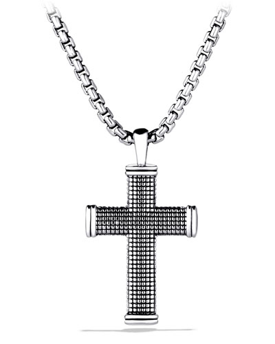 Sky Small Cross on Chain