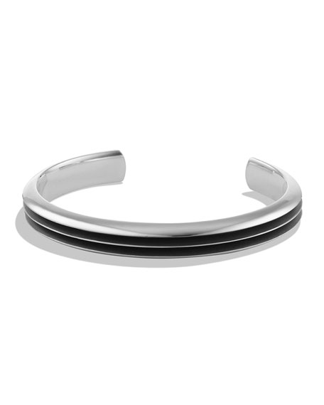 David Yurman Knife Edge Cuff