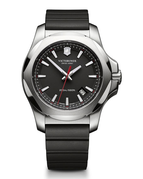 Victorinox Swiss Army I.N.O.X. Rugged Watch with Protective