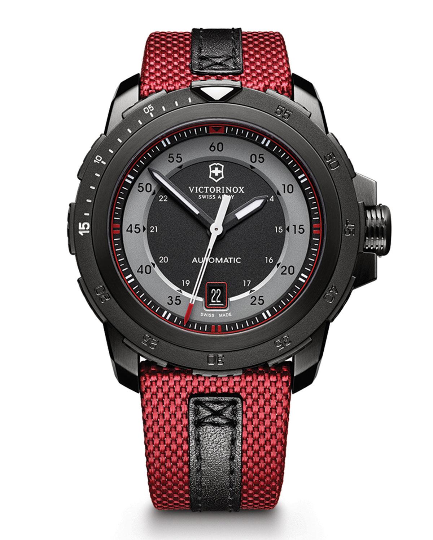 Victorinox Swiss Army Alpnach Mechanical Watch 8145245d6941