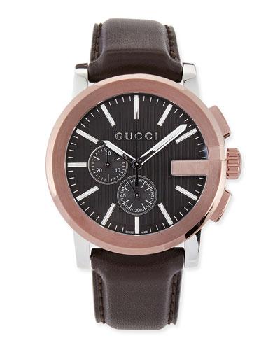 Gucci G-Chrono XL Watch