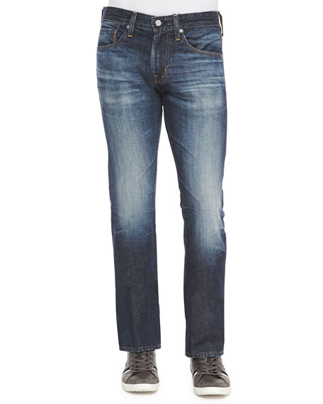 AG Protege 5-Year Welter Jeans