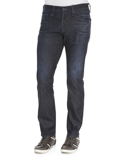 Matchbox Coated 1-Year Draft Jeans