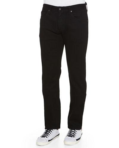 Matchbox Blackbird Over-Dye Jeans