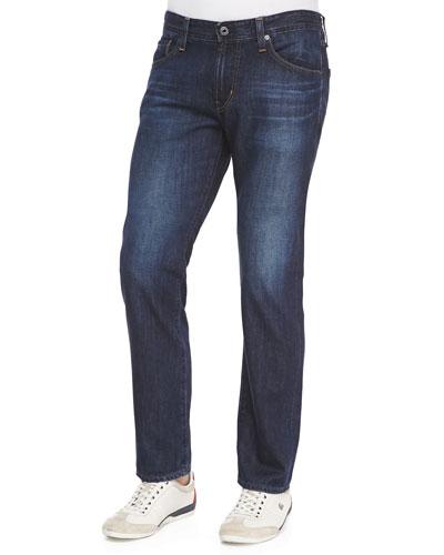 Graduate Tribute Denim Jeans