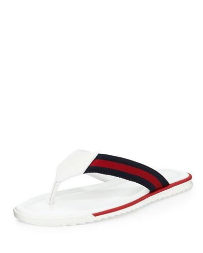 GG Thong Sandal