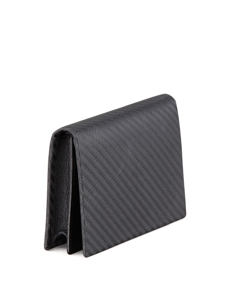 Chassis Business Card Case