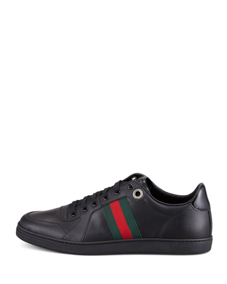 45d08ba62a6 Gucci Coda Low-Cut Sneaker