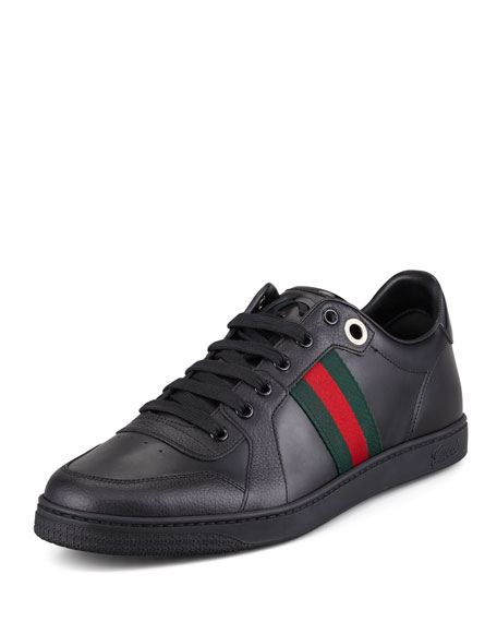 Coda Low-Cut Sneaker, Black