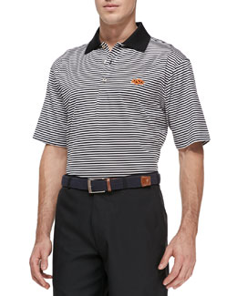 Peter Millar OSU Gameday College Shirt Polo
