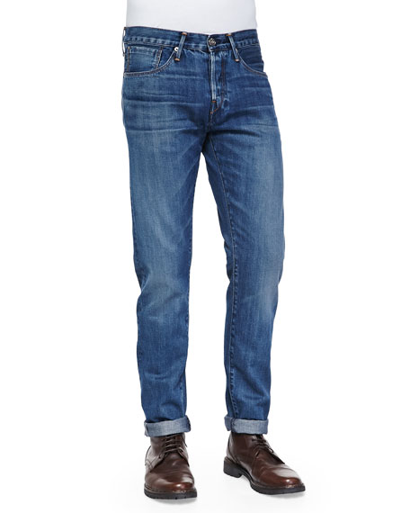 3 X 1 M3 Slim-Fit Timber Jeans