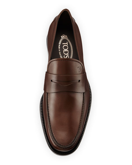 Tod'spenny loafers