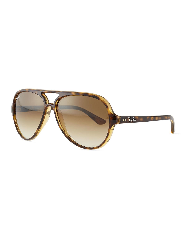 d002b2f45e Ray-Ban Cats 5000 Classic Sunglasses