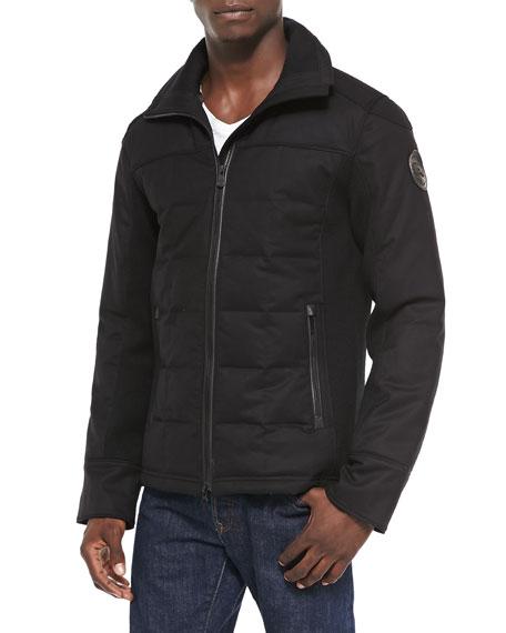 canada goose branta stirling jacket