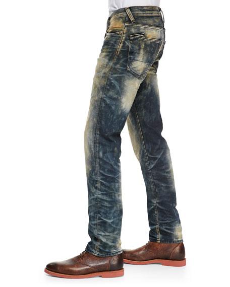 Rambler Resin Fade Denim Jeans