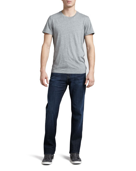 Men's Austyn Los Angeles Dark Jeans, 36""
