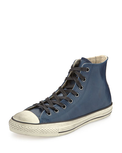 Chuck Taylor All Star High-Top Sneaker, Navy