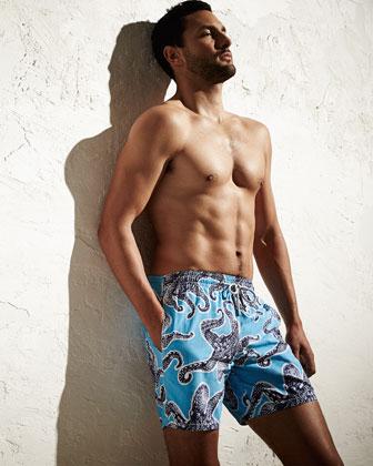 Shorts & Swim