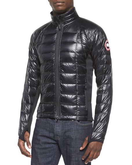 Canada Goose HyBridge Lite Jacket, Black