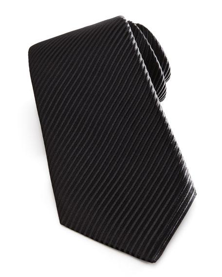 Faille Formal Tie, Black